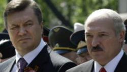 Почему Киев молчит о событиях в Белоруссии