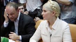 Адвокат Юлии Тимошенко требует открыть дело против следователя Генпрокуратуры