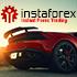 Офіційне представництво компанії InstaForex - last post by AnnaInstaForex